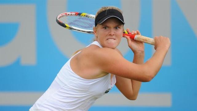 Mattek-Sands and Oudin earn US Open wild cards