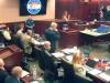 Theater shooting prosecutors rest after building emotional, detailed case against James Holmes