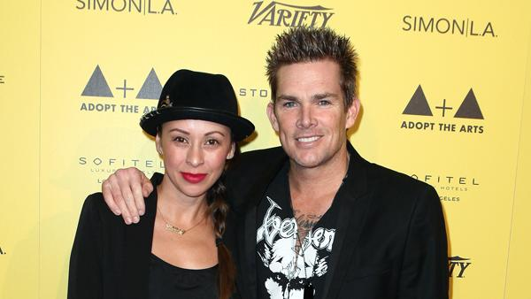 Mark McGrath,Carin Kingsland
