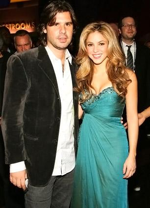 Shakira's Ex-Boyfriend Sues Her for $100 Million