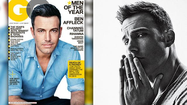Ben Affleck: I Was the Person to Loathe
