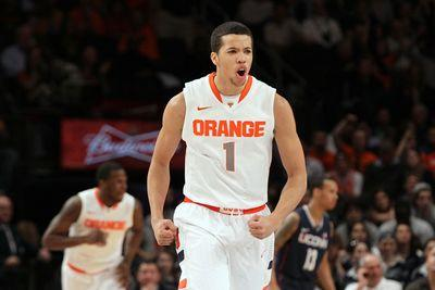 How Michael Carter-Williams went from the small stage to the NBA
