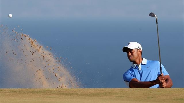 The Open Championship - Faldo: Woods may struggle to win another major