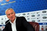 Ben Arfa excluded from France squad but Clichy, Evra, Cabaye and Arsenal stars included