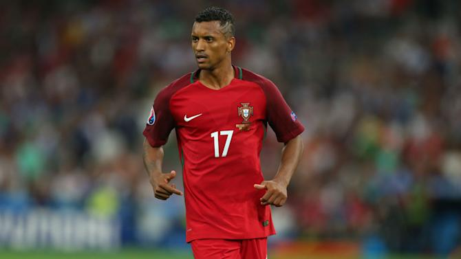 Stoke interested in Nani despite Valencia competition