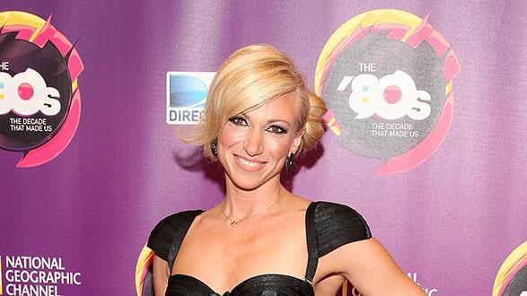 """Nat Geo's """"The 80's: The Decade That Made Us"""" New York Premiere"""