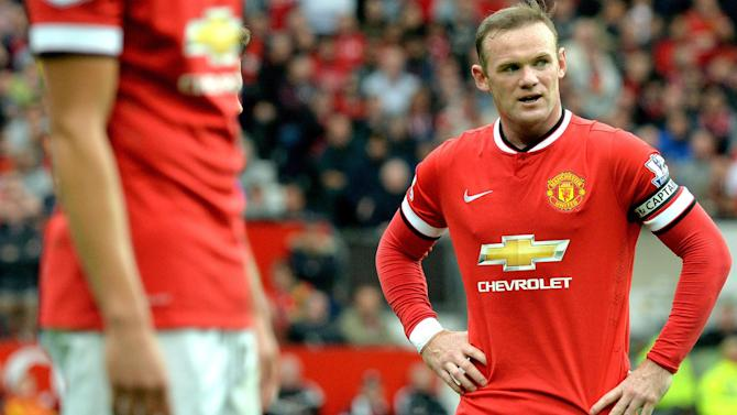 Premier League - Rooney believes in brighter future for United
