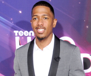 Nick Cannon Gets First-Look Production Deal With NBC