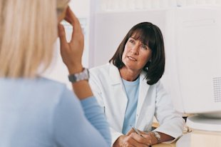 On a treatment plan that's not working? Here's what to look for when thinking about seeking out another expert's opinion.