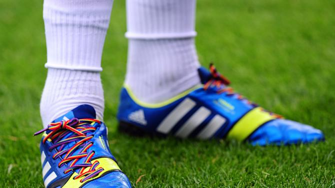 Soccer - Boot Laces Filer