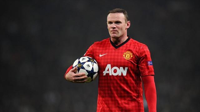 Premier League - Mourinho: Third Rooney bid will follow United clash