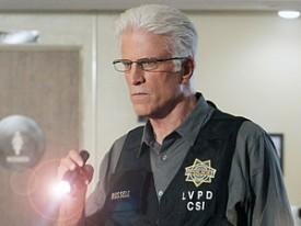 'CSI' Signs New Deal With Star Ted Danson, Is Renewed For Next Season By CBS