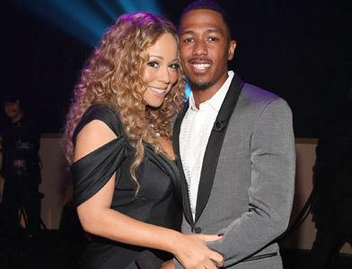 Mariah Carey,Nick Cannon