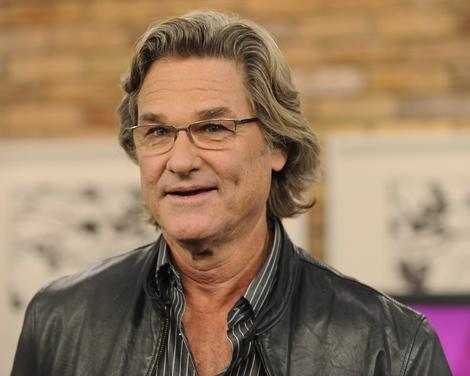 Kurt Russell appears on 'The Marilyn Denis Show'