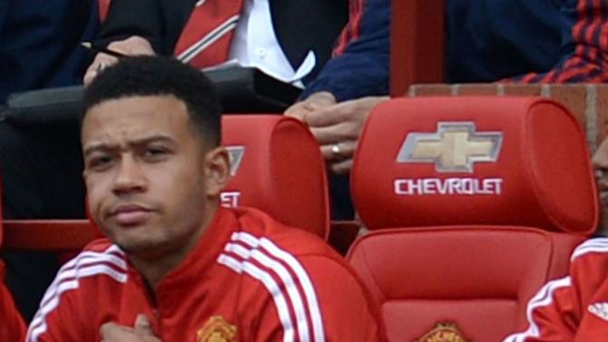 Memphis Depay's Days Look Numbered After Winger Petulantly Removes Man Utd Instagram Pictures