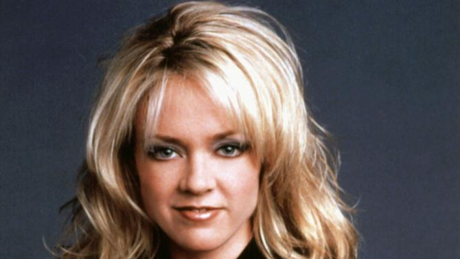 """That '70s Show"" Lisa Robin Kelly"