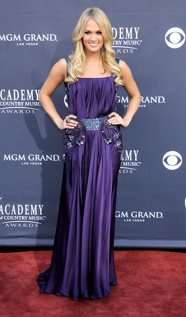 46th Academy of Country Music Awards - Arrivals