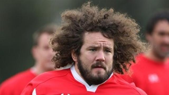 Rugby - Adam Jones pulls out of Wales squad