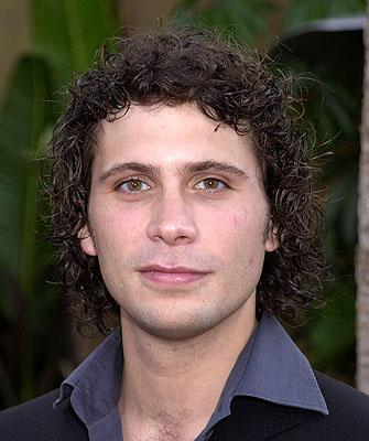 Premiere: Jeremy Sisto at the Hollywood premiere of Warner Brothers' Angel Eyes - 5/15/2001