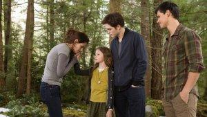 Box Office Report: 'Breaking Dawn - 2' Lagging Behind Previous 'Twilight' Pic Domestically