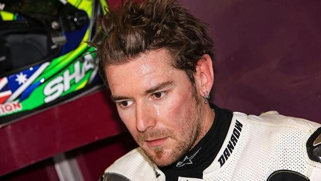 Superbikes - Cudlin on stand-by should Camier miss Assen