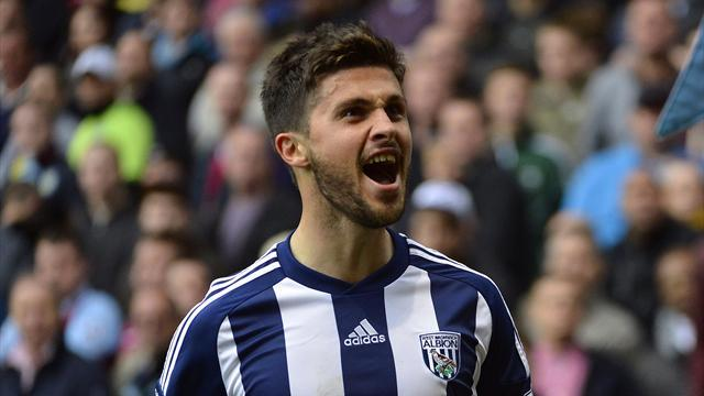Premier League - Long committed to West Brom