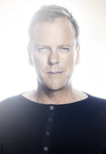 Kiefer Sutherland | Photo Credits: Michael Muller/Fox