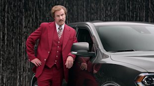 Ron Burgundy And The Movie Marketing Revolution image burgundy movie marketing