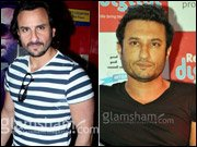 Saif Ali Khan and Homi Adajania team up for a period film