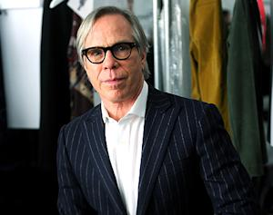 Tommy Hilfiger Lands Gig as Image Advisor on American Idol