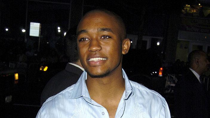 "Lee Thompson Young at the ""Friday Night Lights"" Los Angeles Premiere."