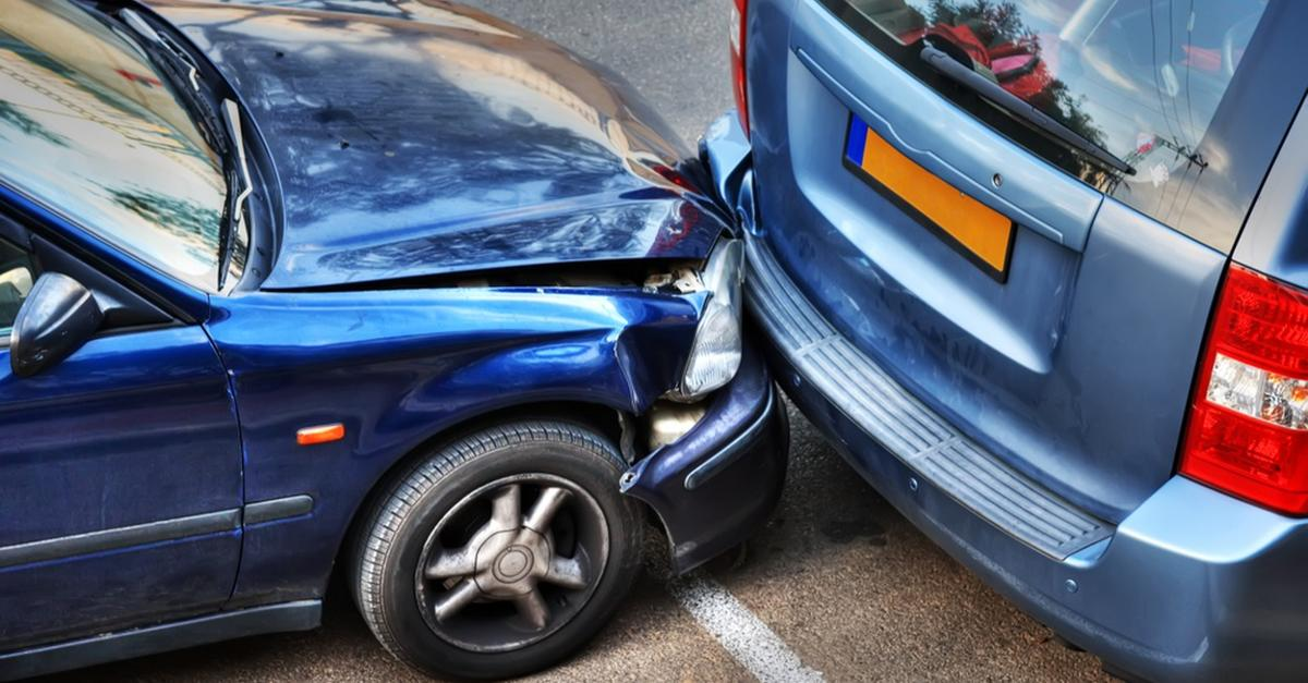 You May Be Overspending On Your Car Insurance