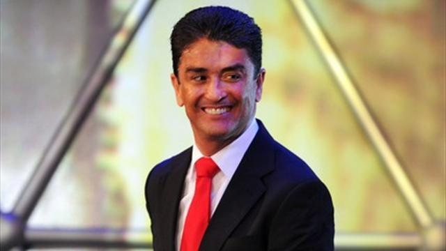 World Football - Bebeto resigns as head of Brazil's youth teams