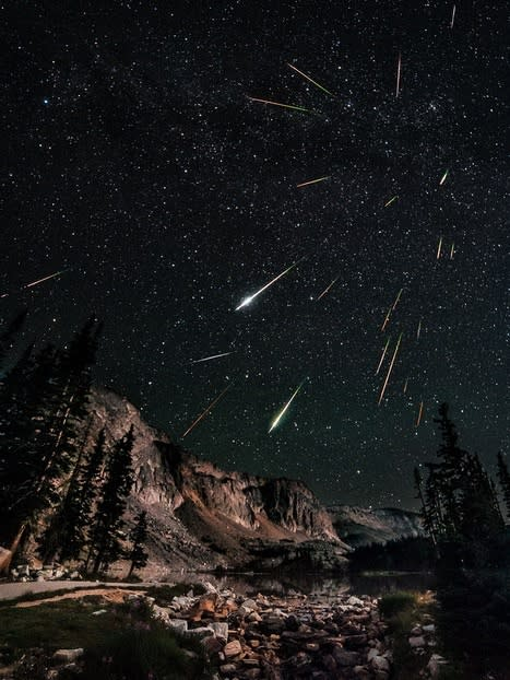 Look Up! 13 Must-See Stargazing Events in 2013