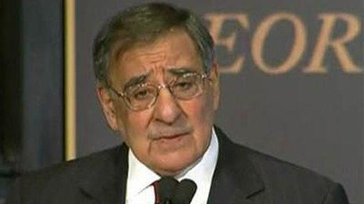 Panetta Warns of Huge Budget Cuts for Pentagon