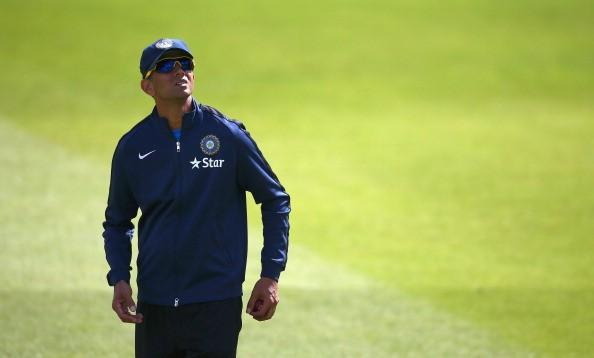 Rahul Dravid feels Indian batsmen doesn't rotate strike as much as they should
