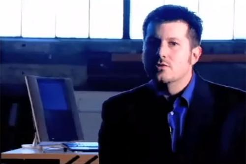Early Jony Ive Apple promo uncovered - everybody has to start somewhere (video). Apple, Jonathan Ive, mac 0