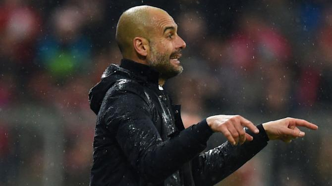 Pep Guardiola Hits Out at Perceived 'Lack of Respect to Managers' in Press Conference Rant