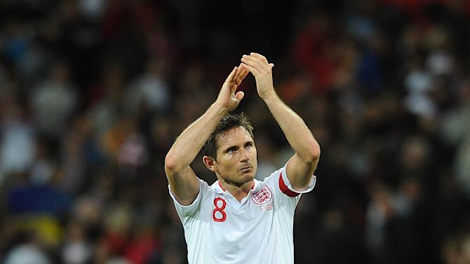 Frank Lampard believes there will be highs and lows on the road to consistency