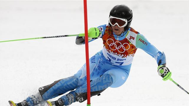 Sochi 2014 - Winter Olympic Games: LIVE