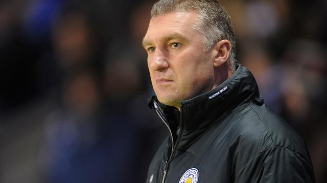 Leicester back Pearson amid Redknapp reports