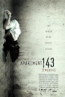 Poster of Apartment 143