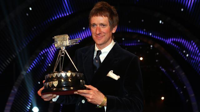 Cycling - Wiggins 'set to knighted in New Year's List'