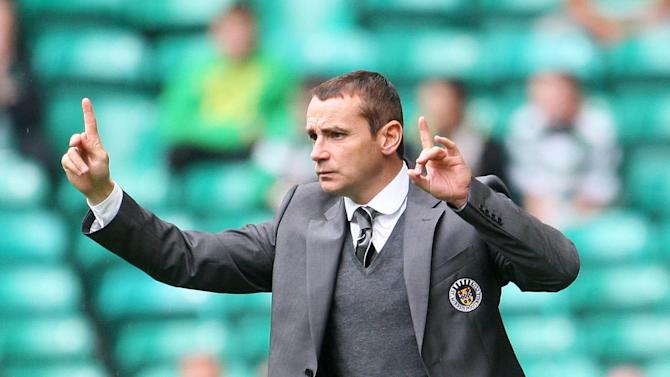 Danny Lennon has warned Saints against getting complacent