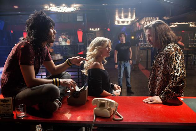 Rock of Ages Stills