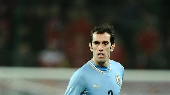 World Cup - Godin: Uruguay won't underestimate England