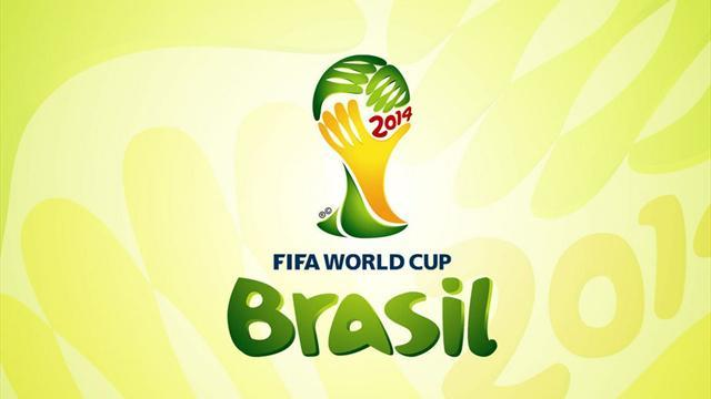 World Cup - Brazil worried about hosting World Cup