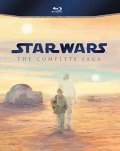 'Star Wars: The Complete Saga'