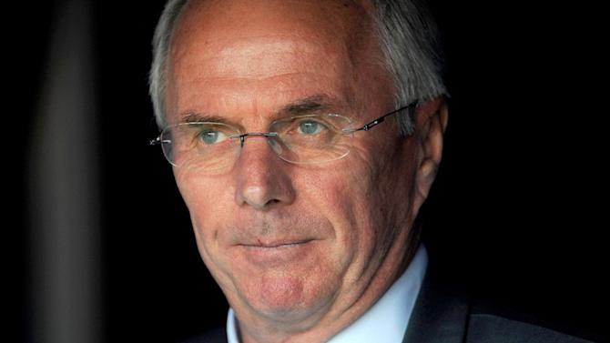 World Cup - Sven: Hodgson would be sacked if he was foreign
