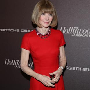 Anna Wintour: un Met Ball all'insegna dell'eleganza